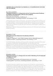 Detaillierte Infos zu den Terminen hier als PDF Download