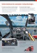 Télescopiques rotatifs - Bobcat.eu - Page 7