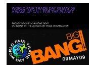 WFTD09 BIG BANG!! SRI LANKA REVISITED - OpenFSM!