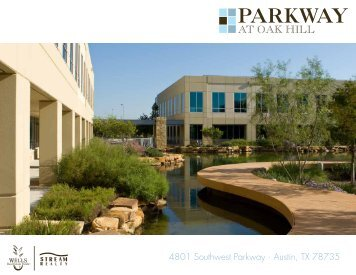 PArkwAy TwO