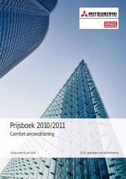 Product Catalogus 2011 - Stulz