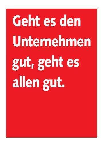Untitled - Gewerbeverband der Stadt Zürich