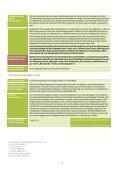 avantgarde global equity fonds vereinfachter prospekt - Bankhaus ... - Page 4