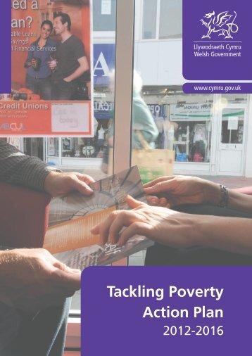 Tackling Poverty Action Plan
