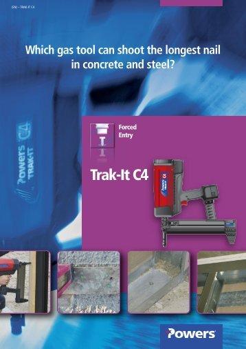 Trak-It C4