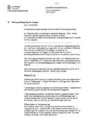 Reningsanläggning för lustgas - Landstinget Dalarna