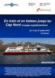 Programme détaillé (PDF 527 KB) - SERVRail
