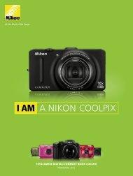 I AM A NIKON COOLPIX - Nital.it