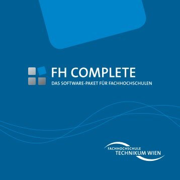 FH-Complete Folder zum Download