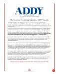 rules & categories - American Advertising Federation: Cedar Rapids ... - Page 3