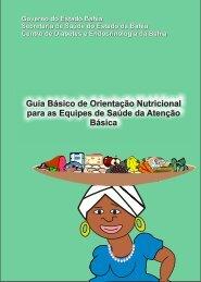 Guia Básico de Orientação Nutricional para as Equipes ... - Nutritotal