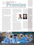 Spring 2013 - Memorial Hospital of South Bend - Page 3
