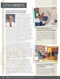 Spring 2013 - Memorial Hospital of South Bend - Page 4