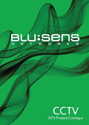 CCTV - Blusensnetworks