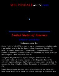 United States of America - Great Works Internet
