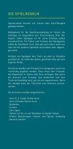 ROULETTE - Spielbanken Bayern - Seite 4