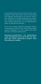 ROULETTE - Spielbanken Bayern - Seite 5