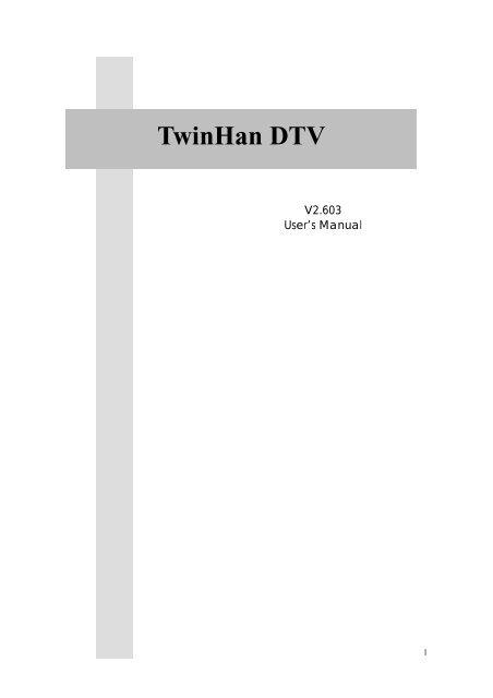 BOX TÉLÉCHARGER STAR DRIVER TWINHAN