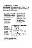 SR16 - Getting Started - Alesis - Page 6
