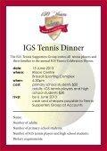 05062013 - Ipswich Grammar School - Page 6