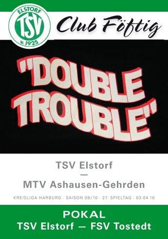 TSV Elstorf - sander.tv