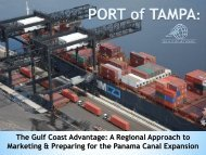 The Gulf Coast Advantage: A Regional Approach to ... - NARC