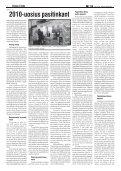 Nr. 1 (314) 2010 m. sausio 16 d. - Krikščionių bendrija TIKĖJIMO ... - Page 2
