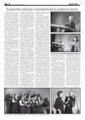 Nr. 1 (314) 2010 m. sausio 16 d. - Krikščionių bendrija TIKĖJIMO ... - Page 3