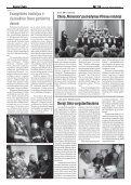 Nr. 1 (314) 2010 m. sausio 16 d. - Krikščionių bendrija TIKĖJIMO ... - Page 4