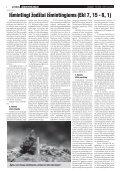 Nr. 1 (314) 2010 m. sausio 16 d. - Krikščionių bendrija TIKĖJIMO ... - Page 6