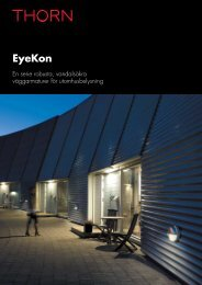 EyeKon - THORN Lighting