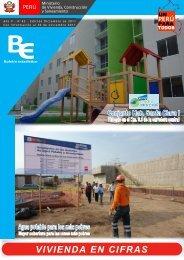 VIVIENDA EN CIFRAS - Ministerio de Vivienda, Construcción y ...