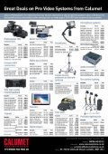 Also This Month - Institute of Videography - Page 4