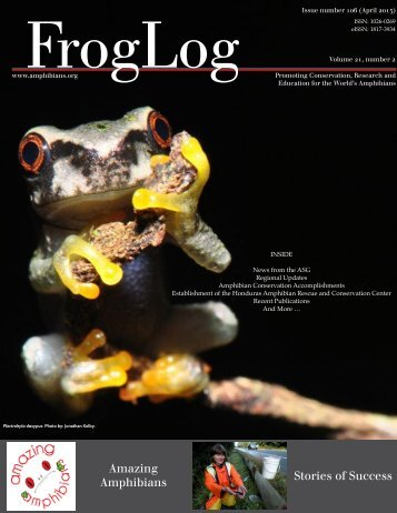 Download - Amphibian Specialist Group
