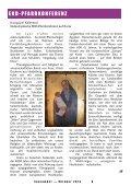 Aktueller Gemeindebrief (Sept & Okt) - in der deutschsprachigen ... - Page 6