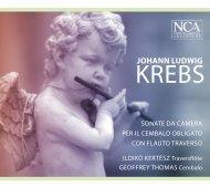 Johann Ludwig Krebs - nca - new classical adventure
