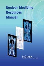 Nuclear Medicine Resources Manual (IAEA) - DEQ Technical Sales