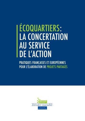 Téléchargez l'étude (PDF - 1.89 Mo) - Ekopolis