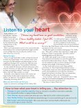 Free women's heart health event - Providence Washington - Page 2
