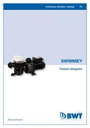Pompa Swimmey - BWT Polska