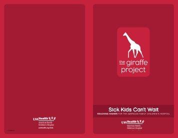 giraffe project award essay Platt family scholarship prize essay contest - lincolnforum.
