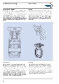 Kegelstirnradgetriebe - Vogel Antriebstechnik - Seite 4