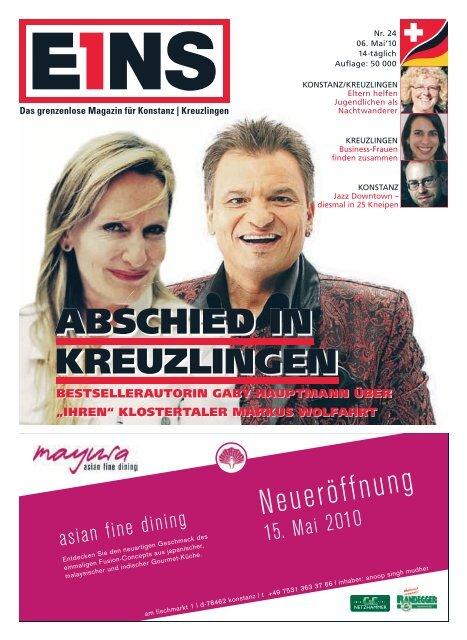 Klz_44 by KreuzlingerZeitung - issuu