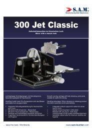 300 Jet Classic - SAM Kuchler