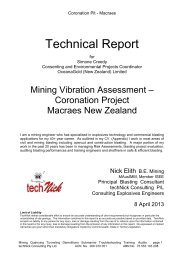 techNick Consulting Pty Ltd