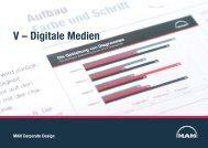 V – Digitale Medien - MAN Brand Portal