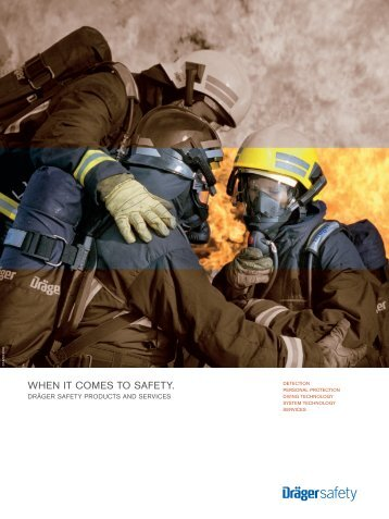 WHEN IT COMES TO SAFETY. - Safety & Health Expo
