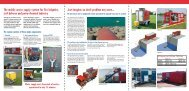 HYTRANS High Volume Pump Brochure - Fire Fighting Technologies