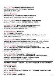 5/12/2008 Palazzo Libera - Villa Lagarina