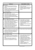 JOB & PERSON SPECIFICATION - Page 2